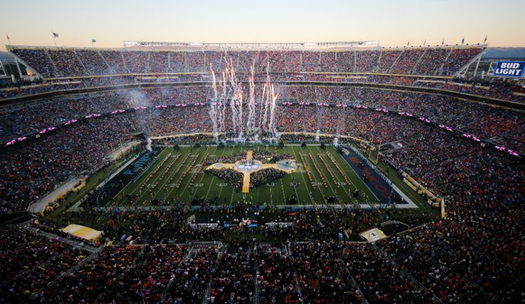 Super Bowl Halftime Show 2016: Coldplay, Beyonce, And Bruno Mars Performed — How Was It?