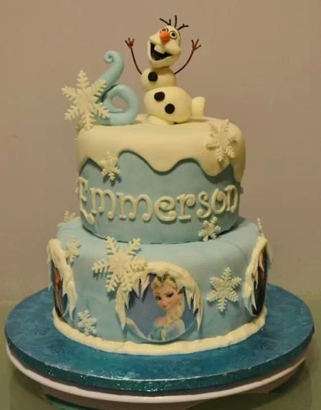 ... on Pinterest  Clash of clans, Cakes and Bubble guppies birthday cake
