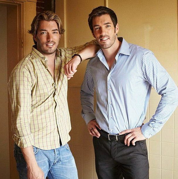 Best 25 Drew Scott Ideas On Pinterest Jonathan Scott