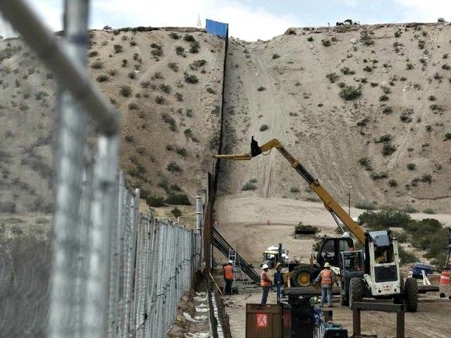 U.S. Customs and Border Protection confirmed that the proposed U.S.-Mexico border wall will get its start in San Diego, California.