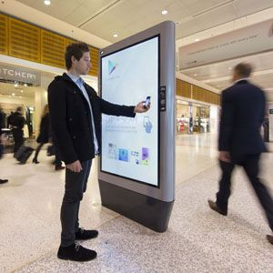 Google Play Stands Out At Australian Airports http://outofhomeinternational.blogspot.com/2013/07/google-play-stands-out-at-australian.html