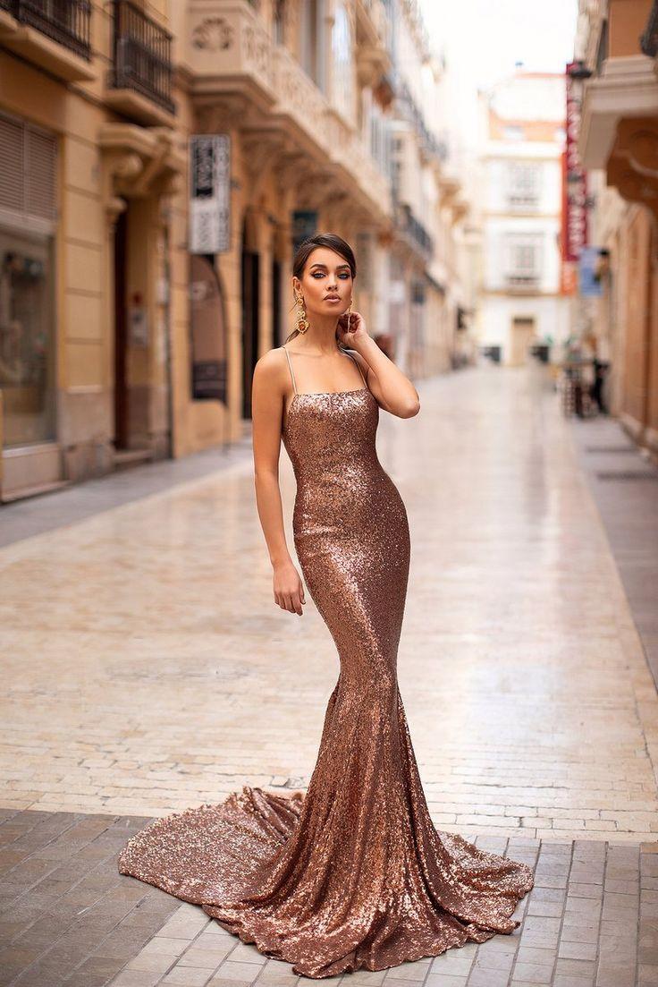 картинки вечернее платье бронзовое автозаводским браткам хотелось