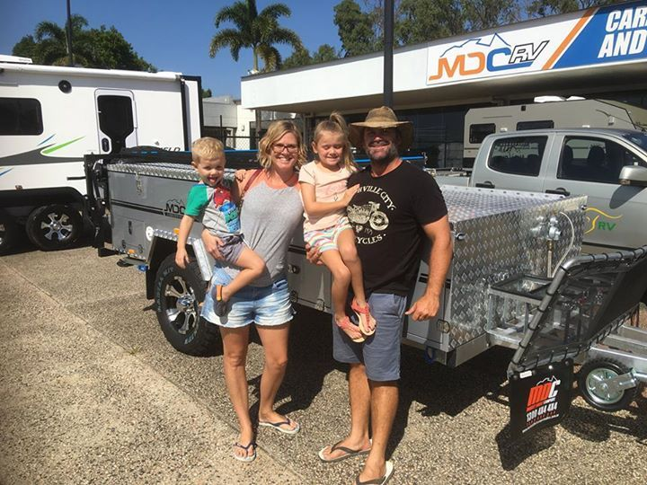 Our Happy Customers picking up their MDC Offroad Caravans and Camper trailers from our Brisbane Showroom.  Contact your local store for more details:  http://www.marketdirect.com.au/#showrooms On behalf of the MDC Team, welcome to our family and Happy Camping!!! #offroadcampertrailer #offroadcaravans #outdoorfun  #survival  #bushcraft  #fishing  #walkabout  #livelife