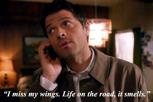 Best 'Supernatural' Quotes from 'Meta Fiction' http://www.buddytv.com/slideshows/supernatural/best-supernatural-quotes-from-meta-fiction-81385.aspx