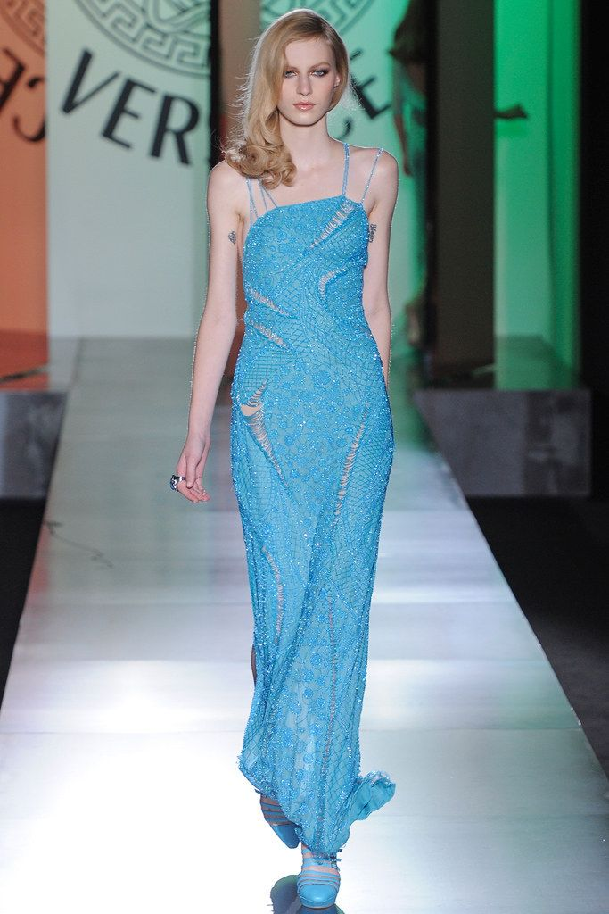 jordan release tomorrow Atelier Versace Fall 2012 Couture Collection Photos   Vogue