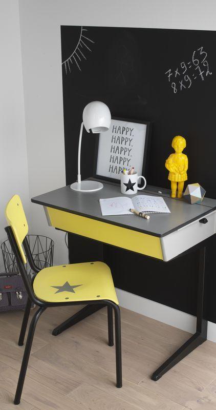 33 best bureaux images on pinterest bureaus corner - Bureau ecolier relooke ...