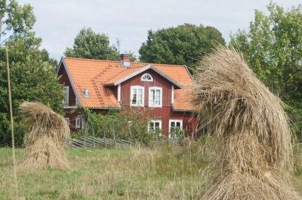 Reisetipps: Ausflüge in Süd Smaland rund um den Asnen See. Schweden ist perfekt für den Familienurlaub