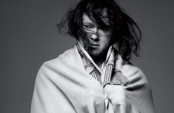Antony and the Johnsons - Interviews - People | VOGUE Nederland