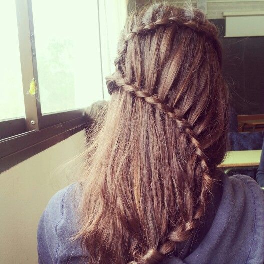 Perfect braid