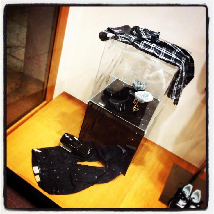Current Elliott Jeans+camicia Chiara Ferragni shoes