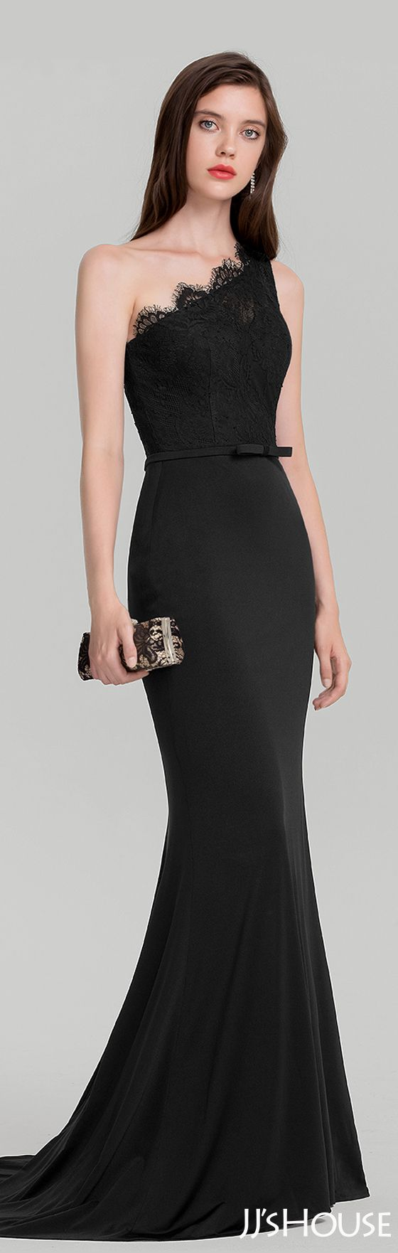 One of the must-have evening dresses! #JJsHouse #Evening