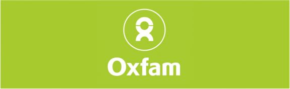 Top Charity Logos - Oxfam - Best Nonprofit Logos