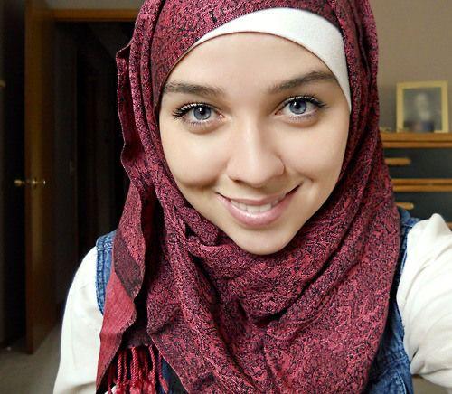 lebanese girl