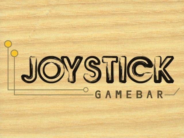 Joystick Game Bar in Atlanta