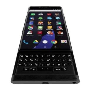 Priv the first android Smartphone by BlackBerry