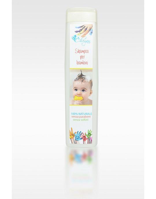 Shampoo per bambini 200ML