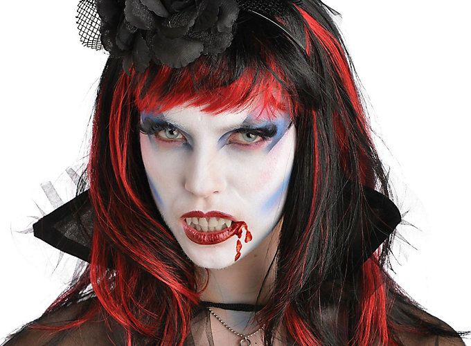 Bewitching makeup how-to's to complete your costume.