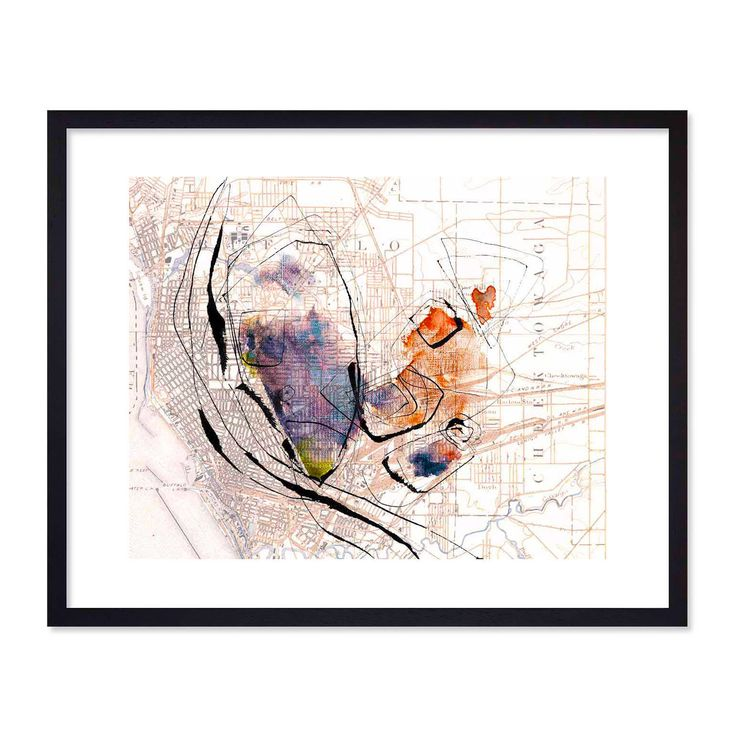 Le chouchou de ma boutique https://www.etsy.com/ca-fr/listing/534213117/carte-de-buffalo-art-print-carte-art