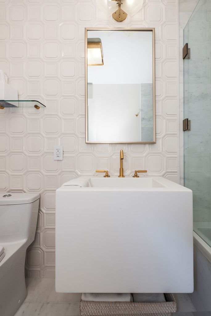 5 Things To Consider When Designing Your Bathroom Remodel | Design Trends,  Beautiful Space And Interiors