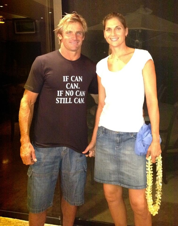 laird hamilton read his shirt if can can if no can