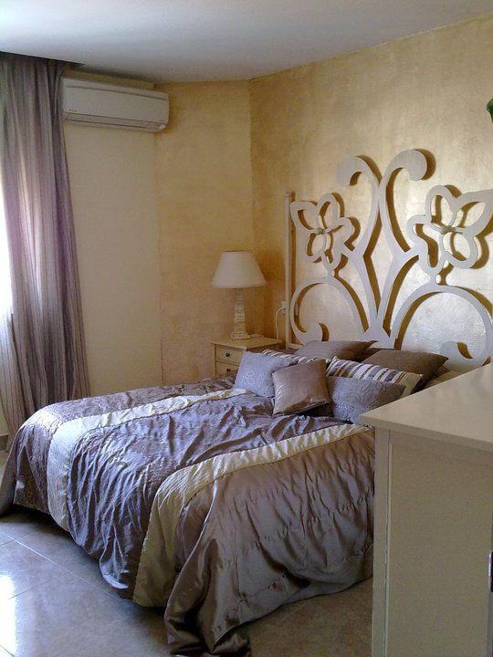 Las 25 mejores ideas sobre dormitorio dorado en pinterest - Dormitorios dorados ...