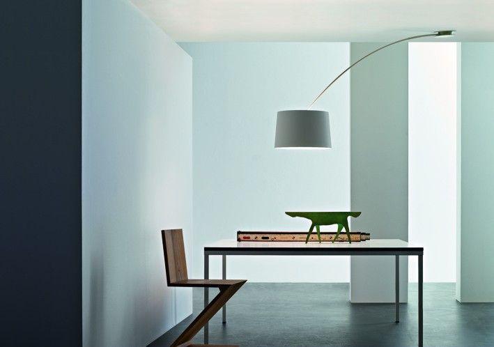 foscarini-twiggy-soffitto Die lamp wil ik.