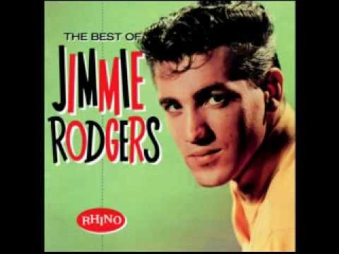 Jimmie Rodgers - Bimbombey (original recording)