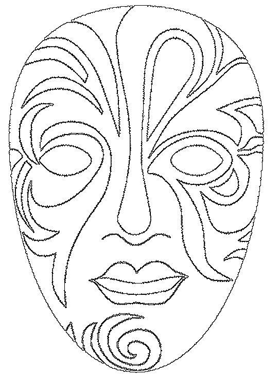 mask carnival - Recherche Google