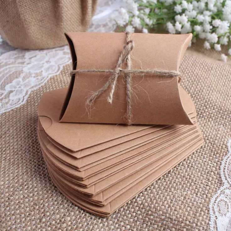 50Pcs/lot Paper Candy Box Wedding Gift for Guests Wedding Favors and Gifts Boxes for Party Favors New Year Christmas Decoration
