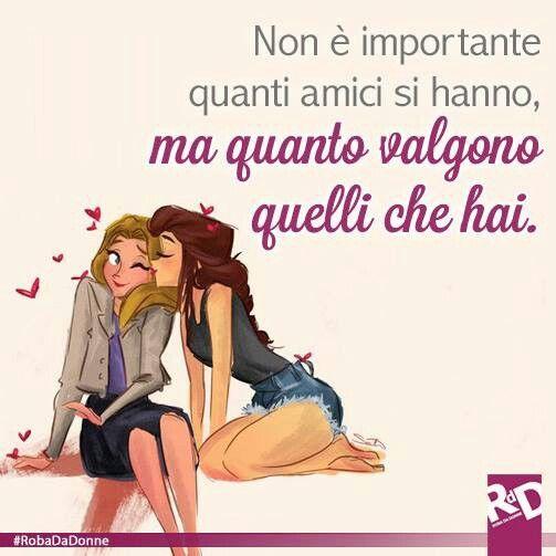 Non è importante....