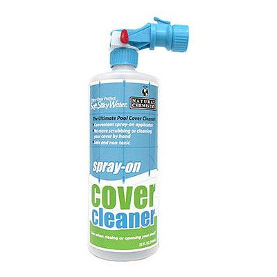 Natural Chemistry Spray-On Cover Cleaner