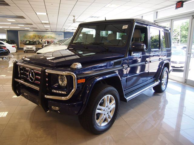 2015 Mercedes-Benz G-Class for sale in Edison, New Jersey >> 123178825 | GetAuto.com