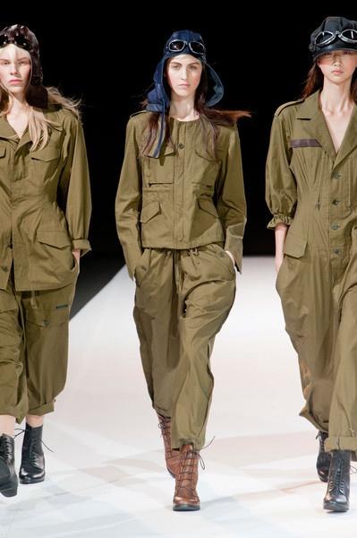 Best 20 Military Fashion Ideas On Pinterest
