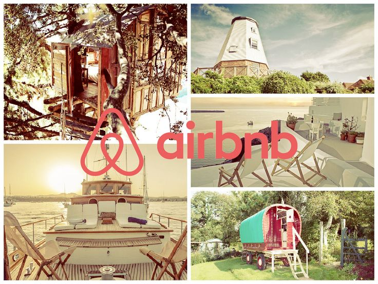 Airbnbgives you the opportunity to rent somebody's apartment or spare room in over 190 countries around the world. The idea is that you stay somewhere unique for a reasonable price and get the advantage of a host who can show you the best their area has to offer. That's not all though, as well as