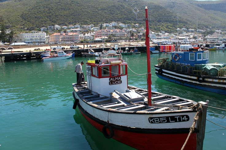 Quirky, quaint Kalk Bay: pack your credit card, build up an appetite, and take a day trip down to this harbour town to explore antique shops, designer trends and the sea fresh foods: