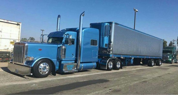 Peterbilt Truck Drivers And Trucks On Pinterest: 1000+ Images About Nice Rides..truck Driver On Pinterest
