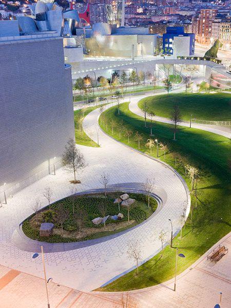 BA_campa_photo-moss-garden-aerial_iwan-baan « Landscape Architecture Works | Landezine