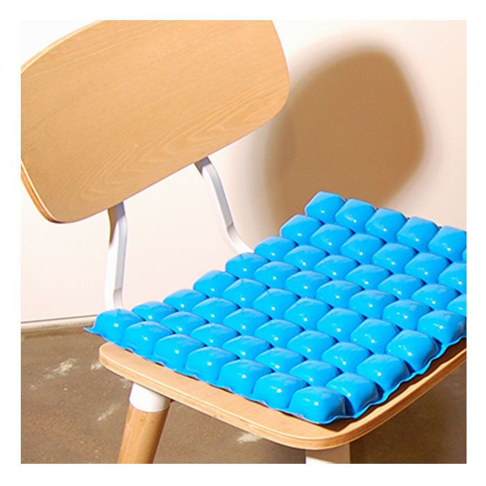 new anti pressure sore wheel chair air cushion office school chair