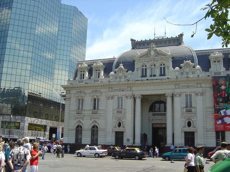 Plaza de Armas (Santiago)