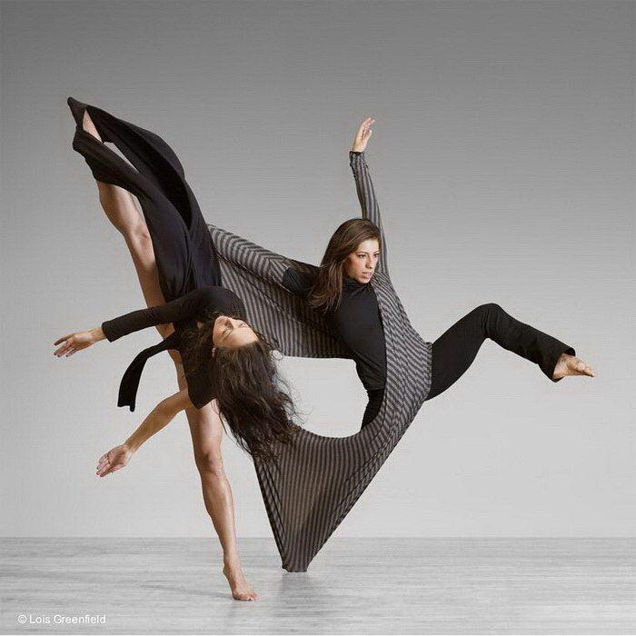 виной излишне правила фотографирования танцоров успели увидеть много