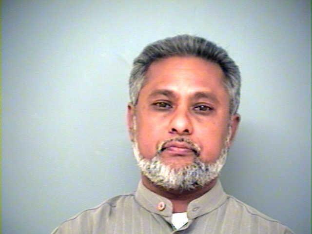 Rev. Edward Warnakulasuriya of St. Bernard's Roman Catholic Church, Found Guilty Of Misdemeanor Sexual Assault