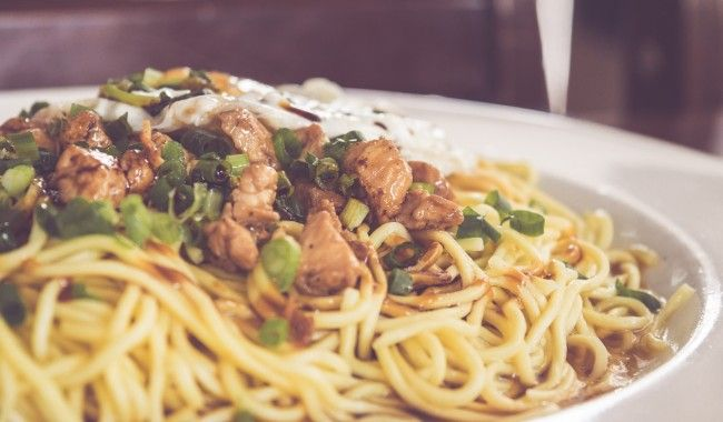 Try these five food hacks to cook better noodles. (Image: Pixabay CC0 Public Domain)