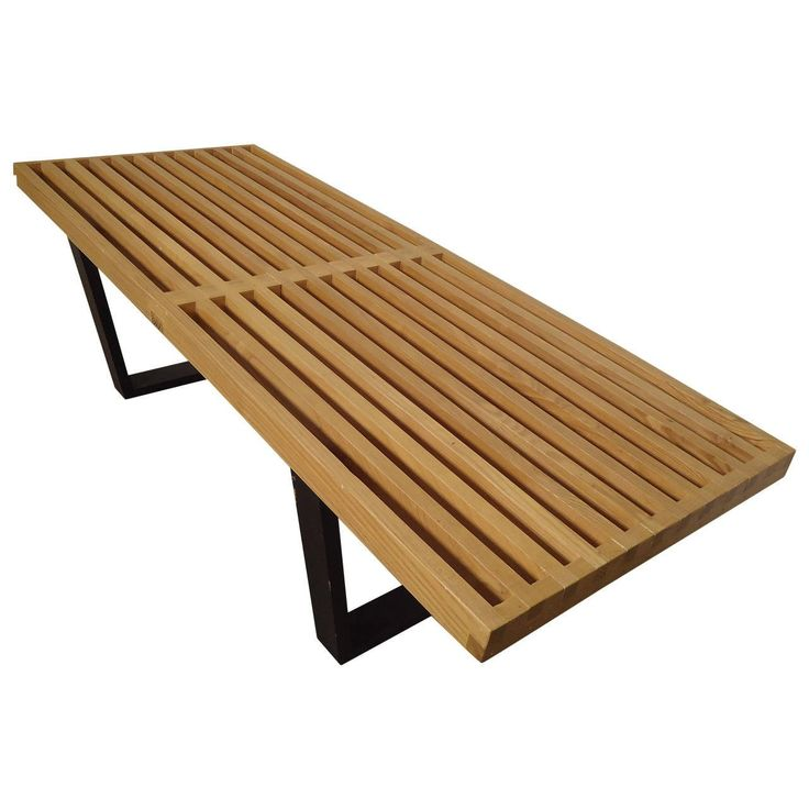 1000 Ideas About Modern Bench On Pinterest Diy Wood Bench Diy Bench And Asian Outdoor Gliders