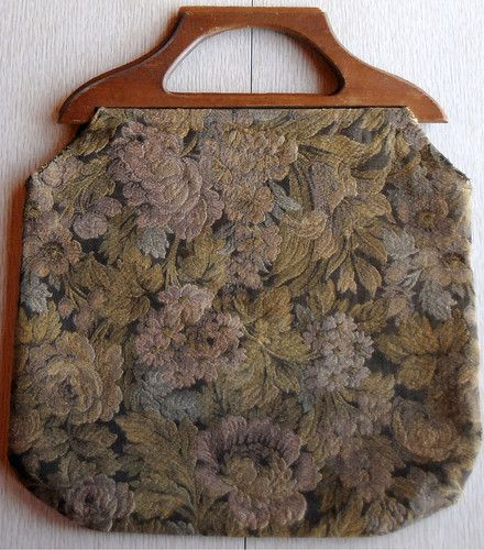 Vintage Knitting Bag : Best images about my vintage knitting collection on