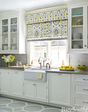 17 Best images about Window dressings - curtains, blinds, pelmets ...