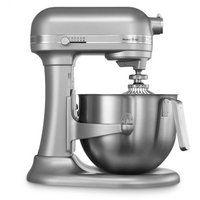 KitchenAid Heavy Duty 5KSM7591X Silber Metallic