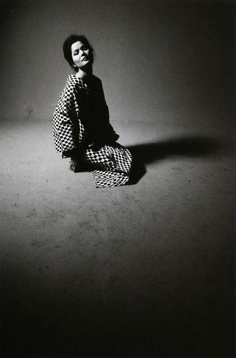 Eikoh Hosoe / Kimono #3, 1963