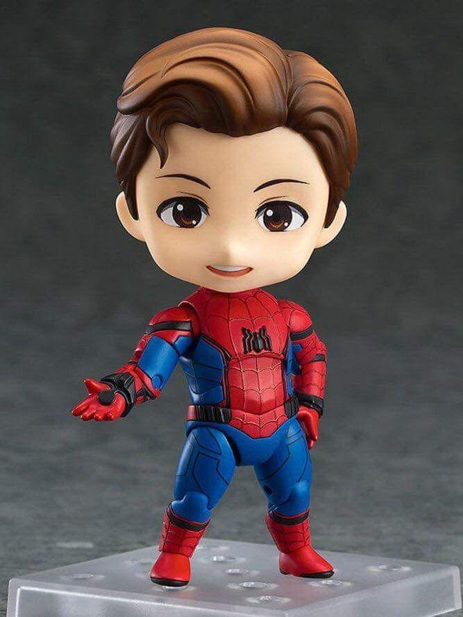 Nedoroid Spider Spider De Nedoroid Man De Nedoroid De Man De Nedoroid Man Spider ywv8O0mNn