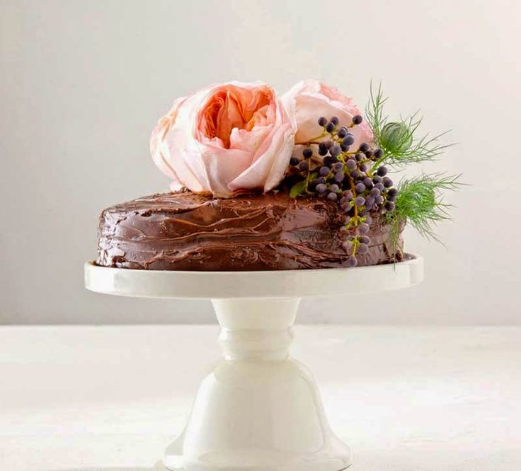 ideas para decorar tus tartas y pasteles