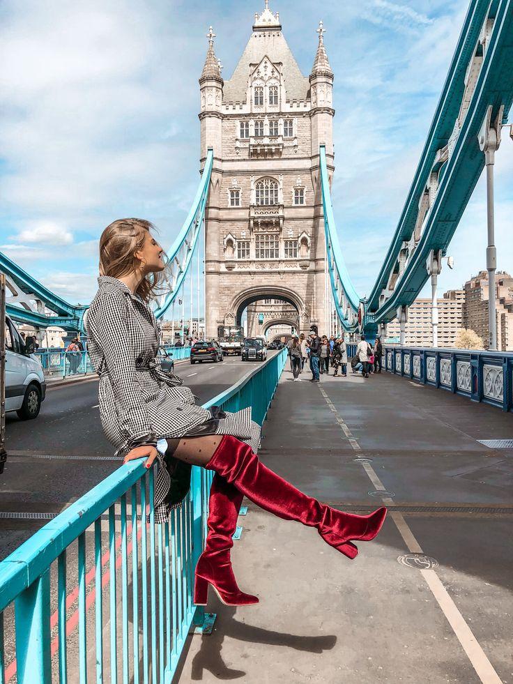 Verpassen Sie nicht die atemberaubenden Sehenswürdigkeiten der Fotografie in Lond …   – 'MDa' Cities: London